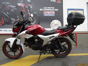 Yamaha Sz R 150