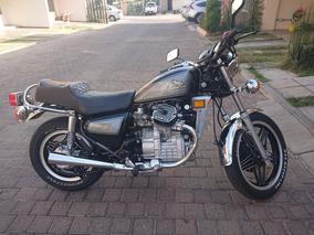Honda Cx 500 Custom 1982