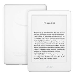 Amazon Kindle Front Light 10 Gen Luz Wifi E-book - Masplay