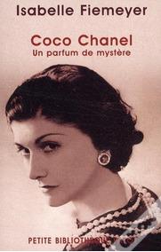 Livro Coco Chanel Un Parfum De Mystère - Isabelle Fiemeyer