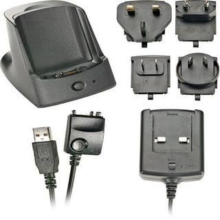 Cables,palm Cradle Kit Para Palm Treo 650, 680, 700, 750..