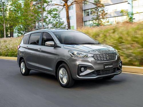 Suzuki Ertiga Glx At 2022