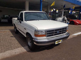 Ford F1000 Xlt Turbo 4x2 2.5 (cab Simples)