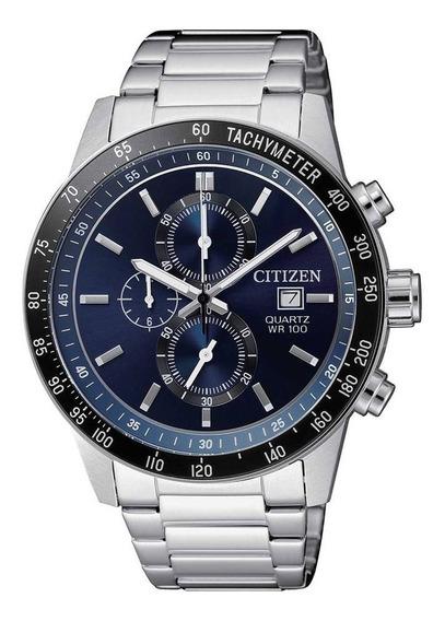 Relógio Citizen Cronografo An3600-59l / Tz31169f