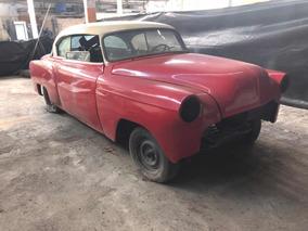 Chevrolet Sedan 2 Ptas. 1953