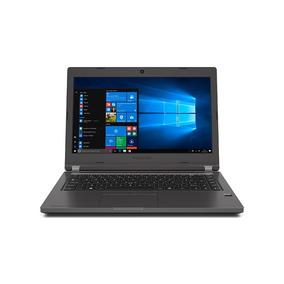 Notebook Master N6140 Core I5 Windows 10 Pro 14 - Cinza