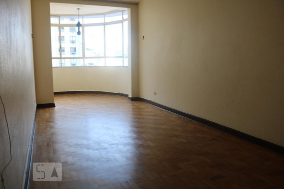 Apartamento Para Aluguel - Santa Cecília, 3 Quartos, 95 - 893019188