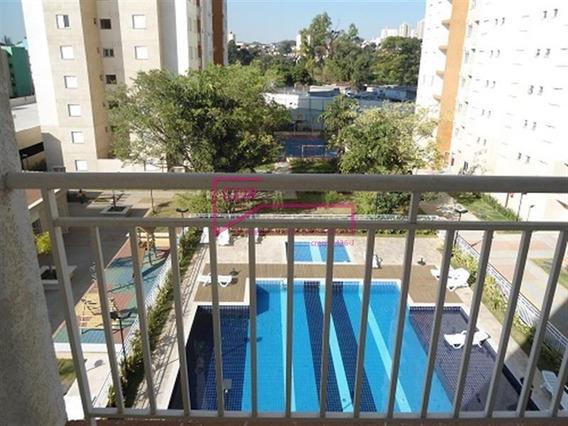 Apartamento Tatuapé Sao Paulo/sp - 1598