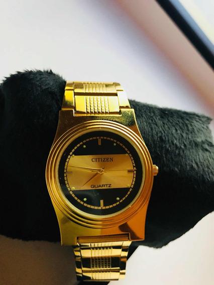 Relógio Citizen Unissex