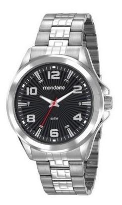 Relógio Mondaine Masculino 83461g0mvne1