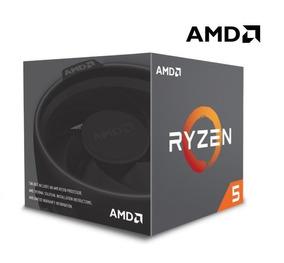 Ryzen 5 1400 C/ Cooler