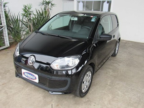 Volkswagen Up! Take 1.0l Mpi Total Flex, Frk6107