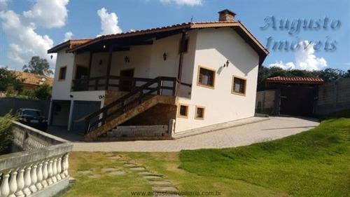Imagem 1 de 8 de Chácaras À Venda  Em Atibaia/sp - Compre O Seu Chácaras Aqui! - 1478756