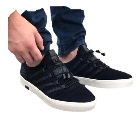 Tennis Zapato Deportivo Caballero (envio Gratis)