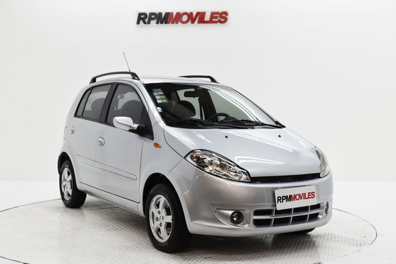 Chery Face 1.3 Luxury Manual 2012 Rpm Moviles