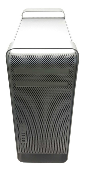 Apple Mac Pro 4.1 2x Xeon 2.27ghz 3gb 640gb Geforce 9500 Gt
