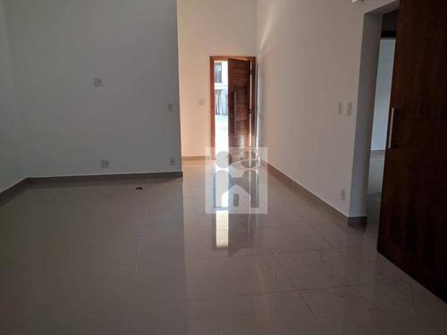 Imagem 1 de 16 de Casa Com 3 Dormitórios À Venda, 153 M² Por R$ 700.000,01 - Jardim Cybelli - Ribeirão Preto/sp - Ca0860