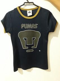 Playera Pumas (ch) Original