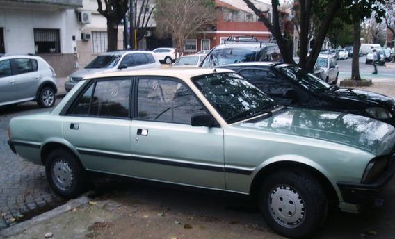 Peugeot 505 1985