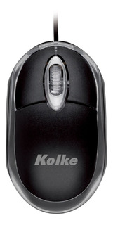Mouse Usb Para Pc Ps2 Kolke Optico 800 Dpi Notebook Hot Sale