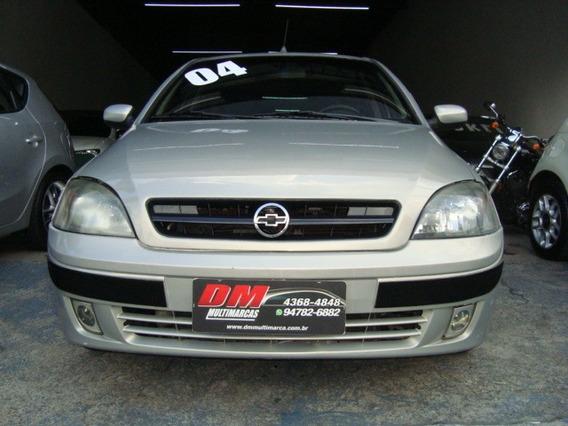 Chevrolet Corsa Hatch 1.0 Max Completo 2004