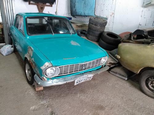 Imagem 1 de 13 de Ford Corcel 1