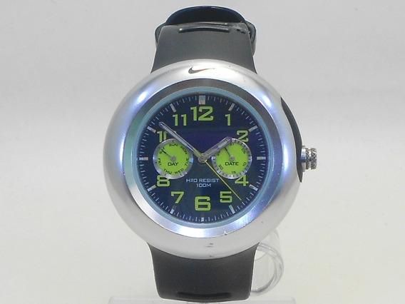 Reloj Nike Oregon 100% Original Date Day