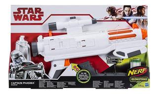 Pistola Juguete Nerf Captain Phasma Blaster Star Wars