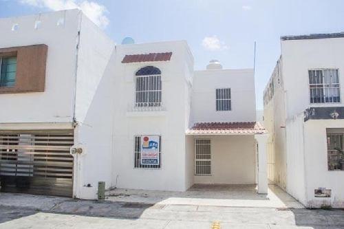 Casa En Condominio En Renta En Puerta De Hierro, Carmen, Campeche