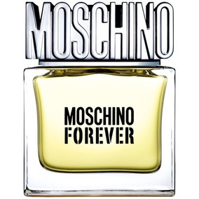 Perfume Moschino Forever Masculino Eau De Toilette