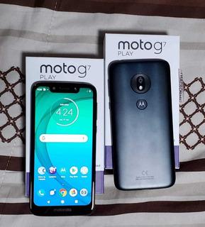 Motorola G7 Play 32gb 2ram