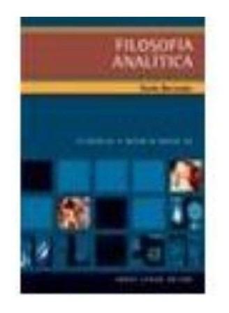 Livro - Filosofia Analítica