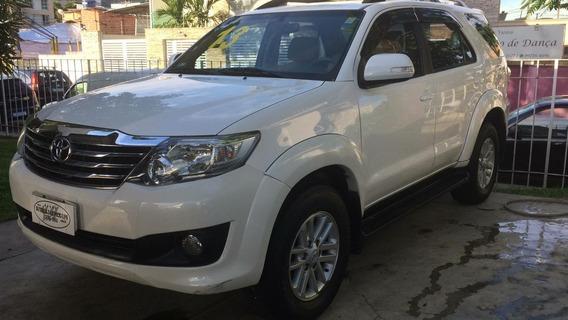 Toyota Sw4 Flex Aut 2013