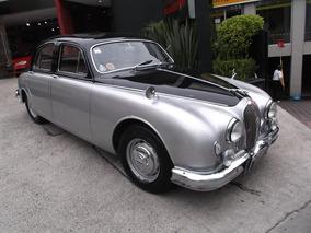 Jaguar Mark 1 3.4l V6