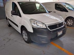 Peugeot Partner L6/1.6 Hdi Man