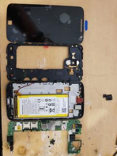 Motorola Moto G4 Dual - Xt1626