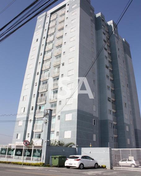 Alugar Apartamento ,condomínio Edifício Viena, Jardim Gonçalves, Sorocaba, 2 Dormitórios, Sala Dois Ambientes, 2 Elevadores, Garagem Coberta - Ap02119 - 34371067