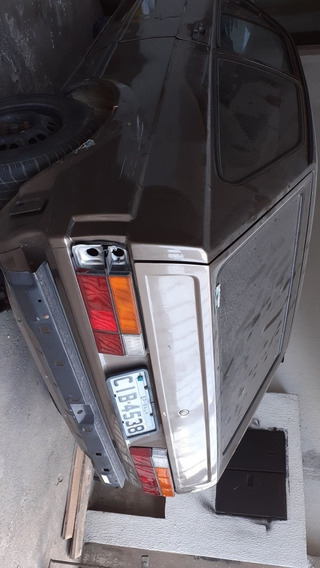 Volkswagen Gol Gol Gl