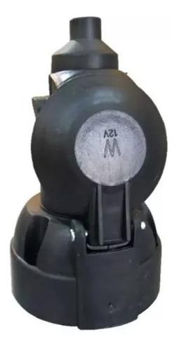 Enchufe  Para Trailer  Plástico  7 Conectores Marcha Atras