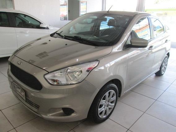 Ford Ka Se Completo Unico Dono