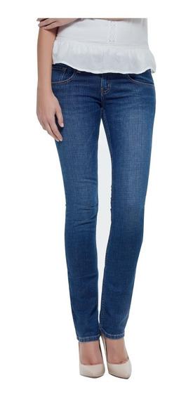 Jeans Innermotion Para Dama Slim Fit. 1167
