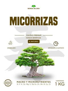 Micorrizas 1 Kg.