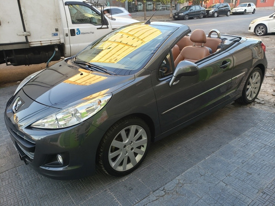 Peugeot 207 Cc Cc