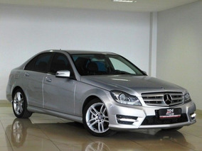 Mercedes-benz C-180 1.6 Turbo Flex, Jkj6810
