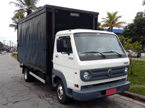 V.w. 8-150 Delivery Sider Ano 2008