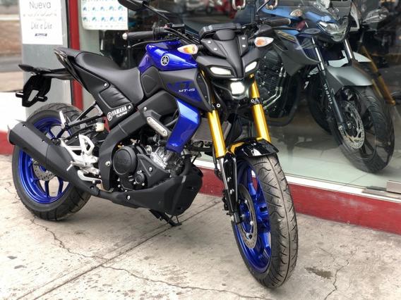 Yamaha Mt15 R15 2020