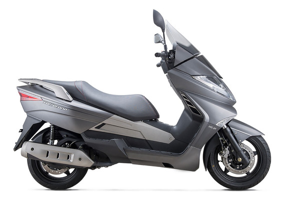 Benelli Zafferano 250 Scooter - Ahora 12/18 Env Gratis Amba