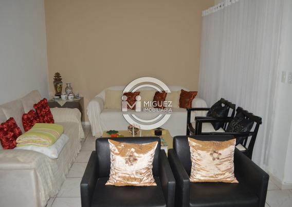 Casa À Venda Em Tijuca, Rio De Janeiro - Rj - 7694