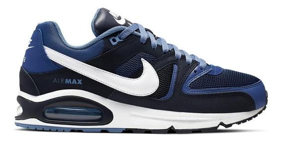 Zapatilla Nike Air Max Command B Originales Hay Talle 13/14/15 6 Cuotas