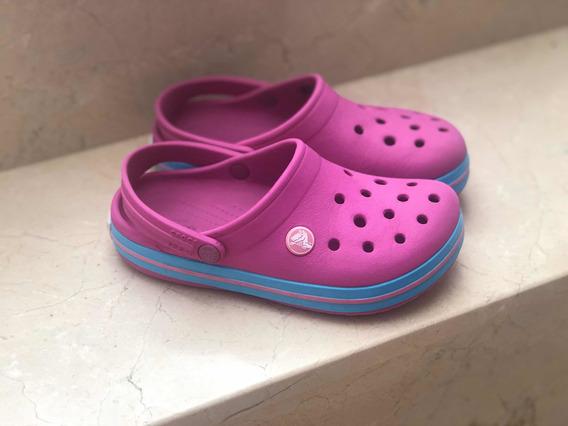 Crocs Originales N 31. Impecables
